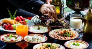 إليكم أنواع الأطعمة التي يجب أن تتجنبوا تناولها على وجبة السحور