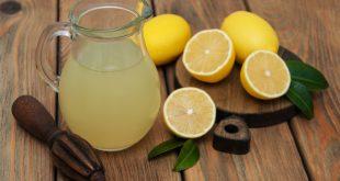 هل يمكن لشرب عصير الليمون أن يقضي على فيروس كورونا المستجدّ؟
