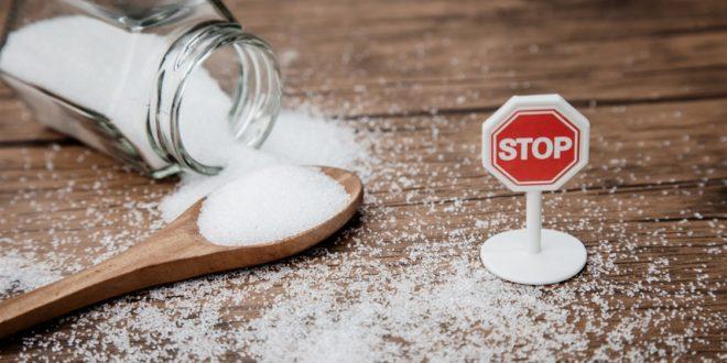 رجيم الإمتناع عن السكريات