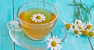 اشربوا هذه الأنواع من الشاي بعد الأكل لتحسين الهضم