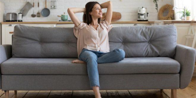 8 نصائح لتعزيز الطاقة الإيجابية في المنزل