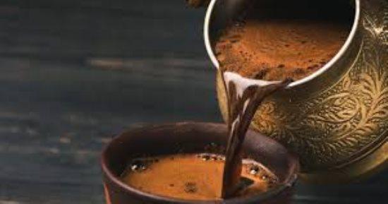 سحرية لجعل فنجان قهوة يخلصك من الوزن الزائد