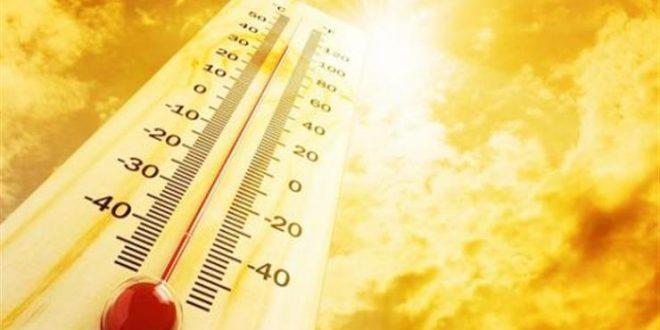 أجواء صيفية وارتفاع ملموس على درجات الحرارة.. والذروة بداية الأسبوع القادم