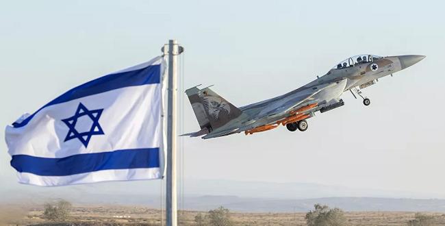 لماذا تكثف إسرائيل من هجماتها على سوريا