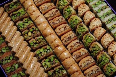 لهيب الأسعار يطال الحلويات وكغ الاكسترا إلى 40 ألف ليرة!!