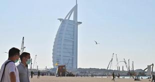 الإمارات… دعوة عشاء تصيب 30 شخصا بكورونا الإمارات… دعوة عشاء تصيب 30 شخصا بكورونا