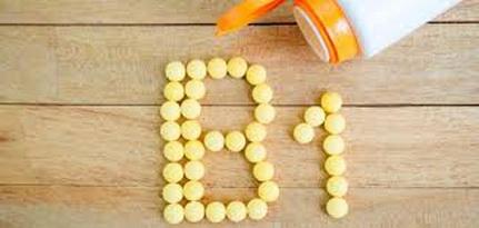 """10 أعراض خطيرة لنقص فيتامين """"ب 1"""""""