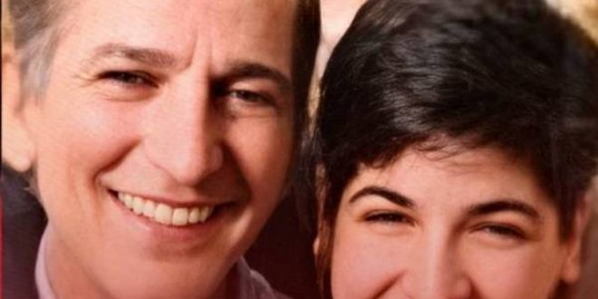 """هشام سليم يفجر مفاجأة: """"ابنتي نورا تتحول إلى ولد"""