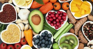 3 أنواع من الأطعمة تنظف الشرايين بشكل طبيعي