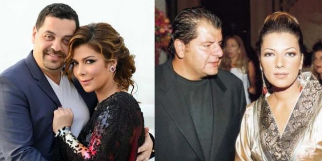 هل خانت أصالة نصري زوجها أيمن الذهبي مع طارق العريان