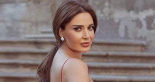 """سيرين عبد النور تفاجئ متابعيها بـ""""لوك"""" جديد"""
