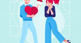 10 أشياء يقوم بها الرجل تجعل المرأة تذوب هياما وإعجاباً به