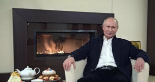 20 عاما على تسلم بوتين الحكم... أبرز المحطات في مسيرته