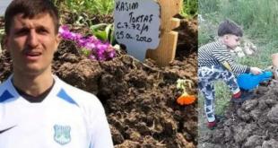 لاعب كرة قدم تركي يقتل ابنه المشتبه بإصابته بكورونا
