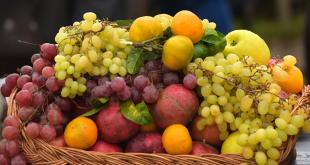 الكشف عن الفاكهة التي تحمي من مرض السكري والنوبات القلبية