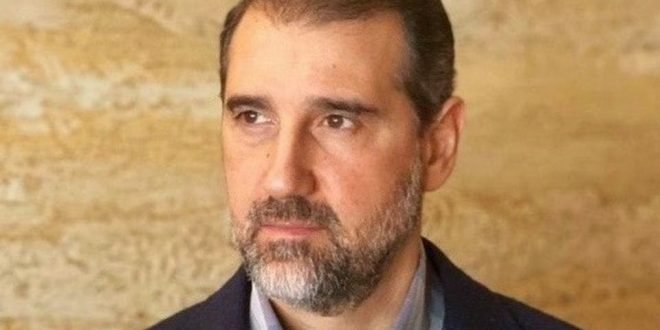 """الأوراق المالية تكشف عن قائمة بكامل حصص """"رامي مخلوف"""" في البنوك السورية"""