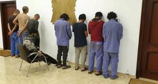 """النصرة"""" و""""داعش""""... الجيش الليبي"""