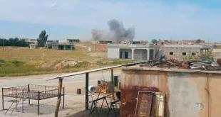 """قتلى ومصابين في معركة داخلية بين عناصر """"الميلشيات التركمانية"""