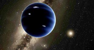 """الكوكب التاسع في مجموعتنا الشمسية """"سراب"""""""