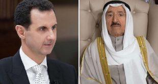 """الرئيس بشار الأسد بدلا عن أمير الكويت في """"إنتو إلها"""" يثير ضجة كبيرة"""