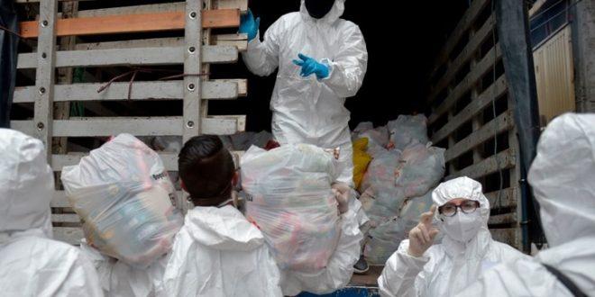 """""""الصحة العالمية"""": فيروس كورونا قد لا ينتهي أبدا"""