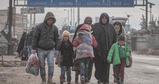 وزير الخارجية الألماني يطالب بمساعدات كبيرة للشعب السوري