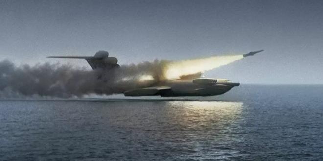 أغرب المعدات العسكرية الروسية