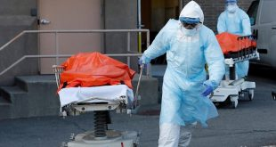 وفاة سوري في السعودية بعد إصابته كورونا