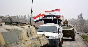 مصادر معارضة: الجيش السوري يسحب تعزيزاته من درعا