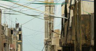 """كهرباء حمص: انفجارات اليوم أدت إلى """"أضرار كبيرة في الشبكة"""""""