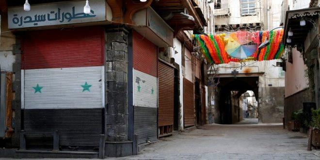 """تسيير شرطة لاعتقال المفطرين"""" في شوارع دمشق"""