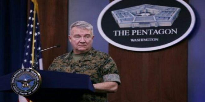 """الجيش الأمريكي يعلن مقتل اثنين من كبار قادة """"داعش"""" بسوريا"""