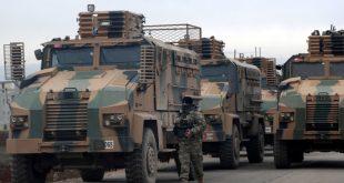 دمشق: القوات التركية تخطف عشرات المدنيين شمال شرق سوريا