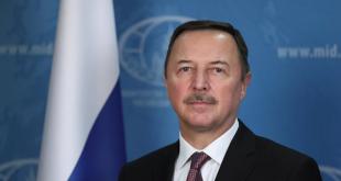 بوتين يعين سفير موسكو لدى دمشق ممثلا خاصا للرئيس الروسي