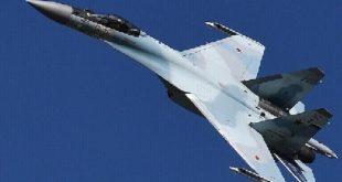 """البحرية الأمريكية: مقاتلات """"سو-35"""" روسية"""