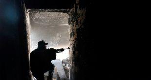 مرتزق سوري يقاتل في ليبيا: القتال هنا أسوأ من سوريا