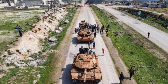 دلالات الانفجار الذي أدى إلى مقتل جندي تركي في سوريا
