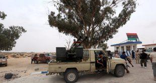 """الجيش الوطني الليبي يعلن مقتل قائد """"فرقة السلطان مراد"""" السوري أبو حمود العزيزي"""