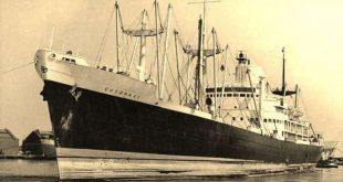 بعد اختفائها قبل 100 عام.. السفينة تعود، فهل انكشف السر