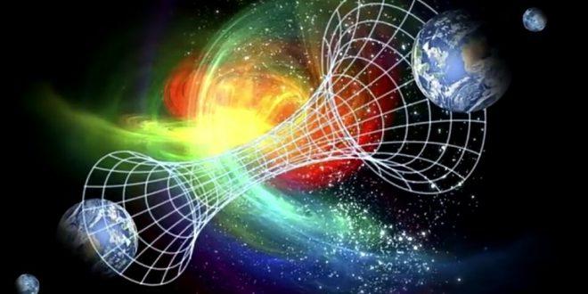 يسير فيه الزمن إلى الوراء.. ناسا تكشف سر الكون الموازي!