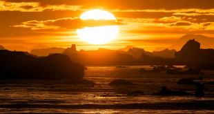 """سبات الشمس""""... هل الأرض مقبلة على عصر جليدي"""