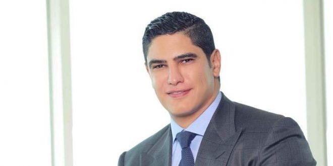الكشف عن إبن أحمد أبو هشيمة وهذا عمره