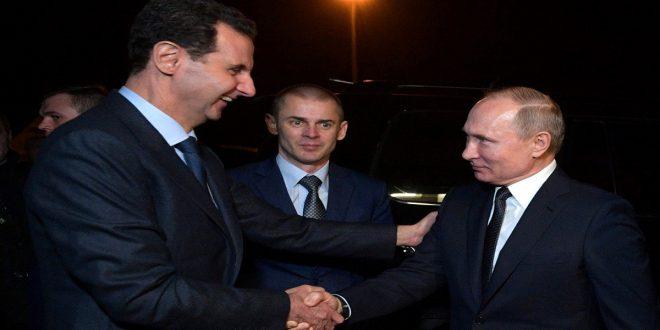 """ما دلالات تعيين موسكو """"مبعوثًا خاصًا للرئيس الروسي في سوريا؟"""
