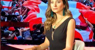 إعلامية لبنانية تكشف تحرش ممثل بها