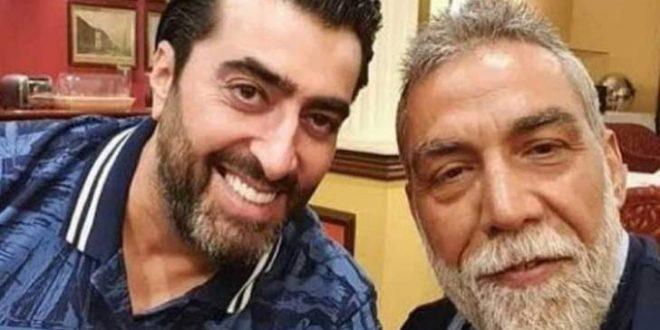 أيمن رضا يخرج عن صمته بعد الهجوم عليه