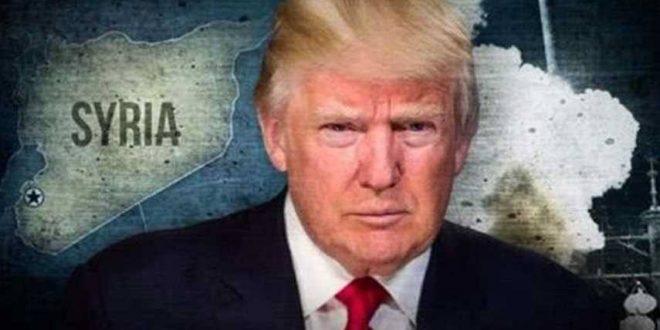 اجتماع أمريكي مع المعارضة السورية لمناقشة خطوات تطبيق قانون قيصر