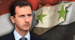 مراسيم رئاسية سورية بتغيير 5 مسؤولين