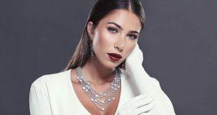 كيف كان شكل دانييلا رحمة يوم انتخبت ملكة جمال