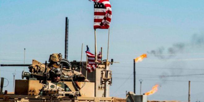 القوات الأمريكية تقتل مواطن سوري بالقرب من أحد حقول النفط بديرالزور