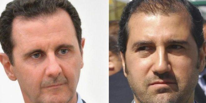 رامي مخلوف يوجه رسالة للرئيس الأسد ويتعهد بكشف اوراقه